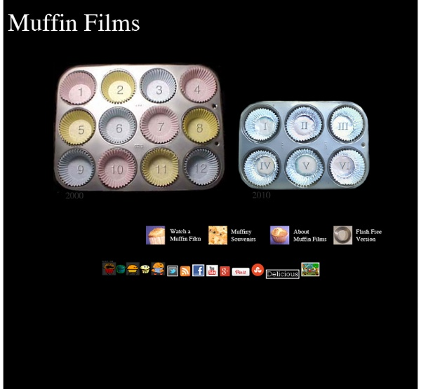 Muffin Films by Amy Winfrey
