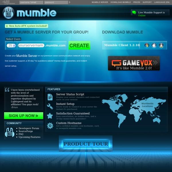 Mumblе