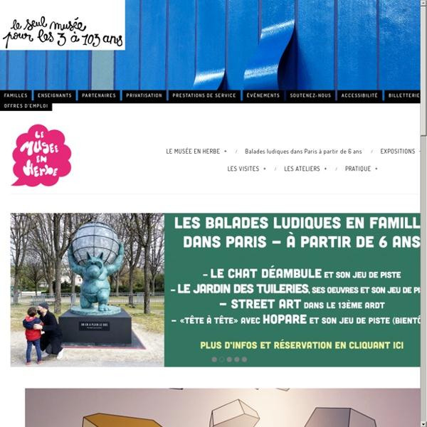 Www.musee-en-herbe.com
