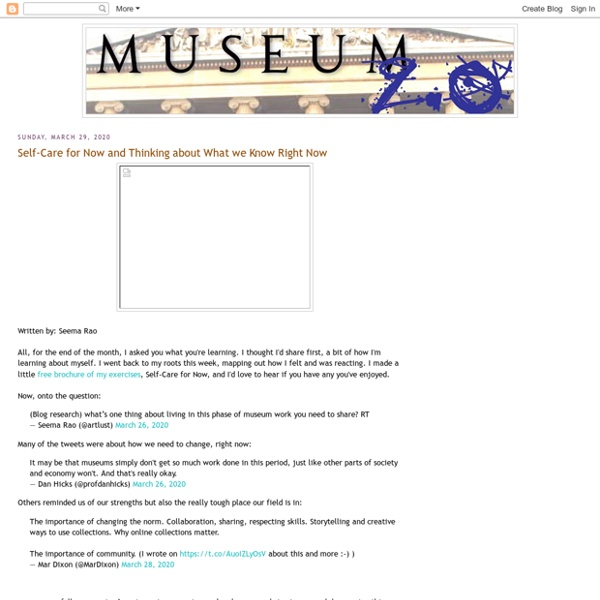Museum 2.0