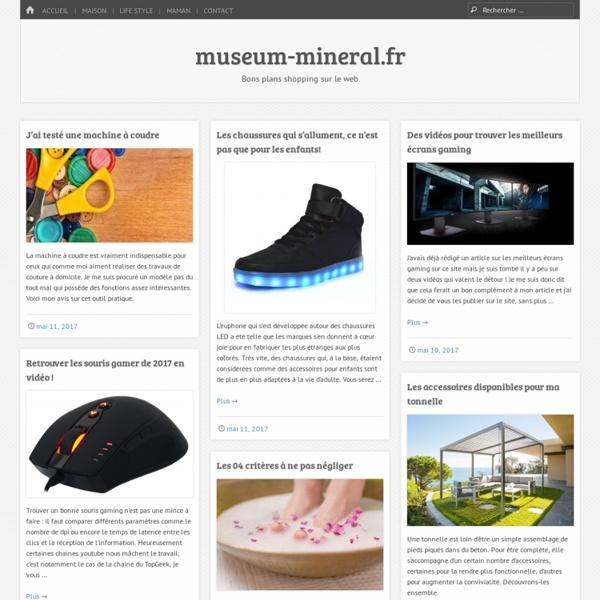 Muséum national d'histoire naturelle _ Accueil