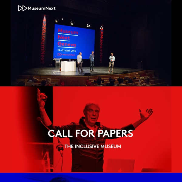 MuseumNext - Europe's major conference on the future of museums MuseumNext