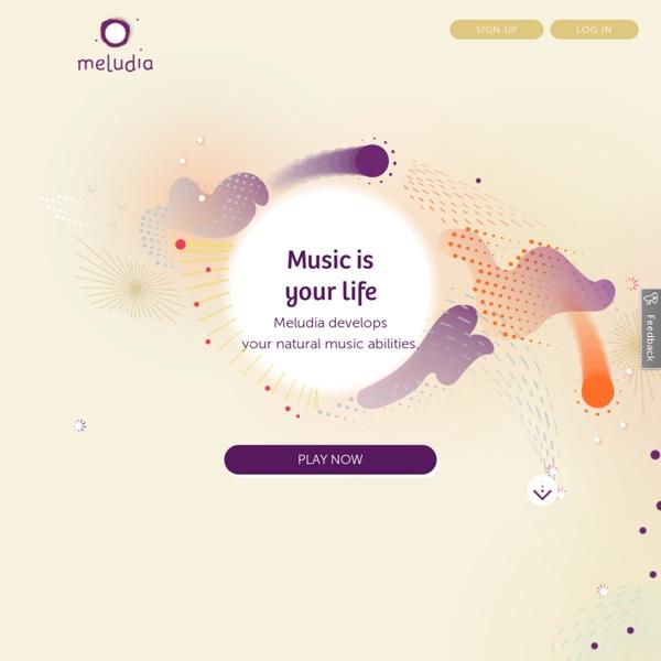 La musique est déjà en vous