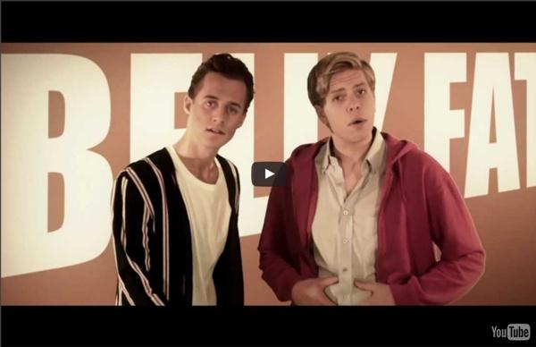 Music Video: ÆØÅ (Size Matters)