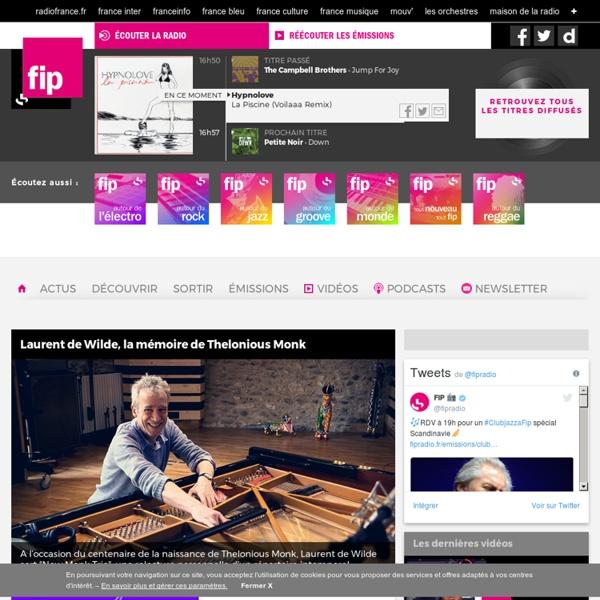 Radio France > FIP