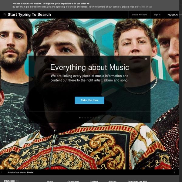 Musikki beta