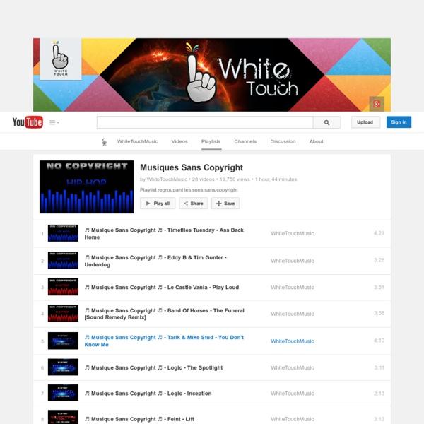 Musiques Sans Copyright