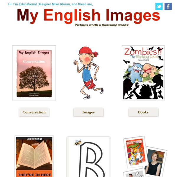 My English Images