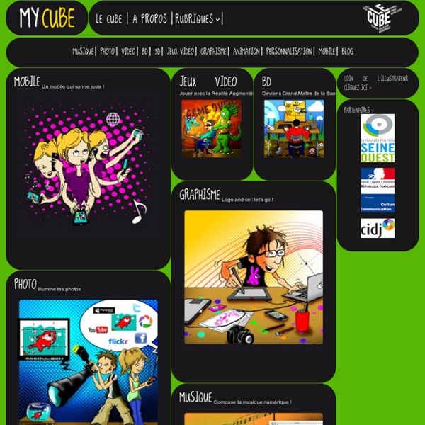MyCube Mobile