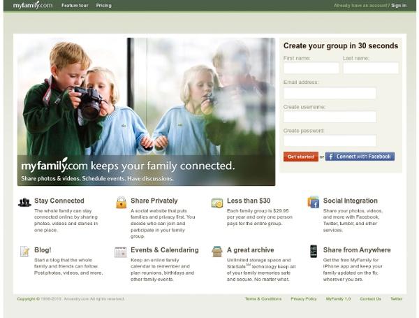 Myfamily.com