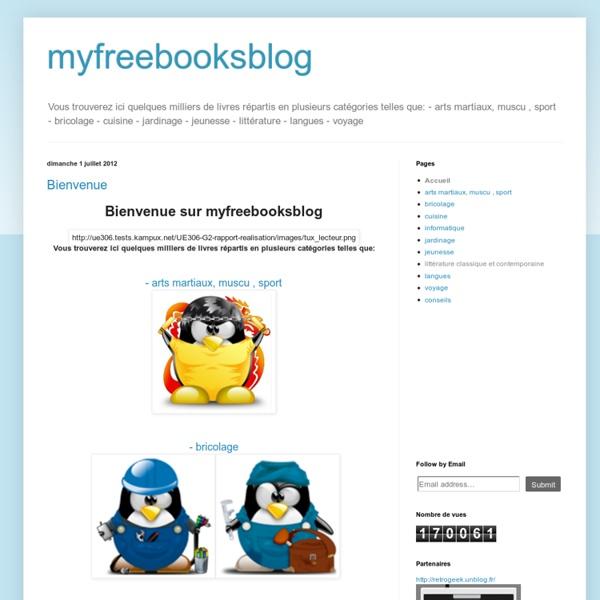 Myfreebooksblog