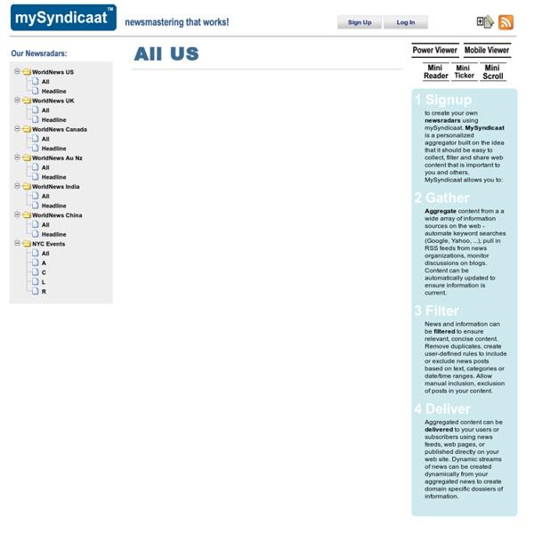 MySyndicaa