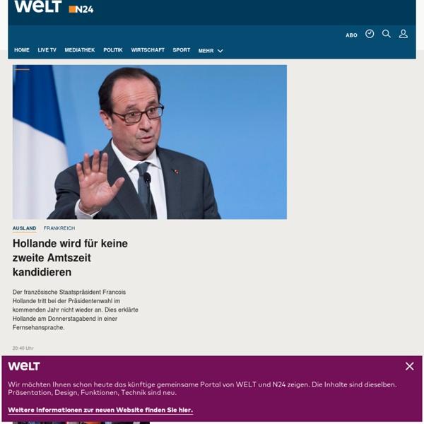 Www.N24.De Nachrichten