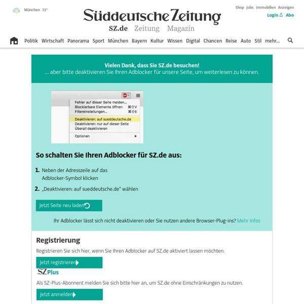 Süddeutsche