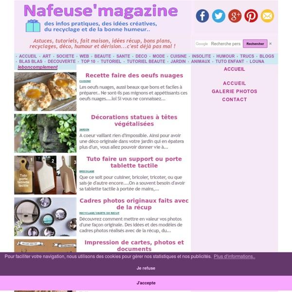 Nafeuse'Magazine