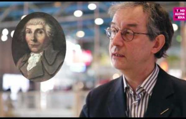 La naissance de l'histoire de l'art au siècle des Lumières