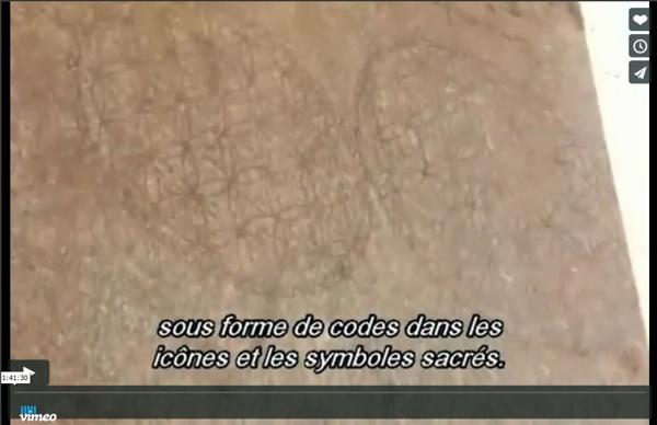 Nassim Haramein, French subtitles.