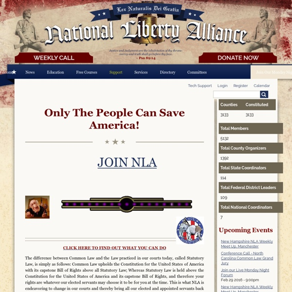 National Liberty Alliance