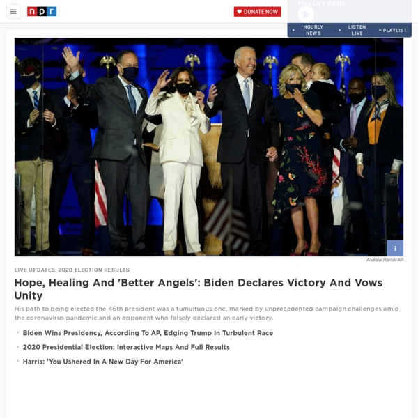 NPR : National Public Radio : News & Analysis, World, US, Music & Arts