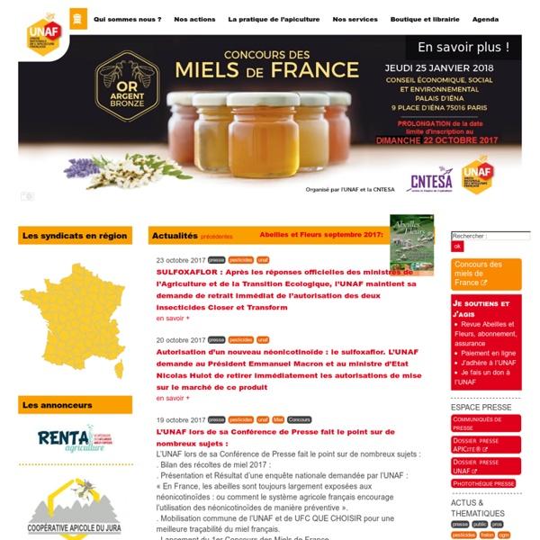 Pétition pour une protection de l'apiculture et des consommateurs face au lobby des OGM