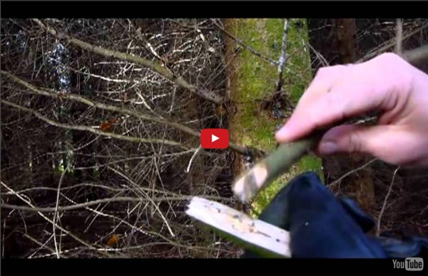 Survie - Savon naturel 100% bio - 100% écolo - survivalisme