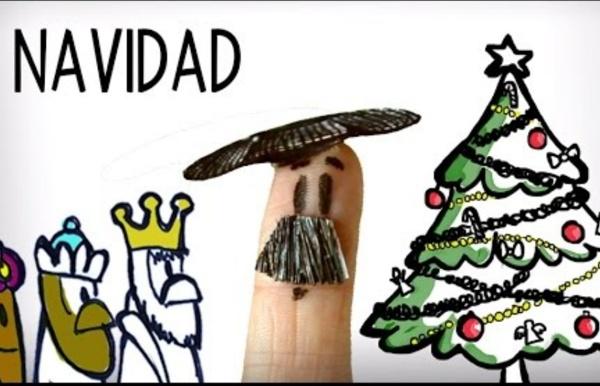 La Navidad en España, fiestas, tradiciones.