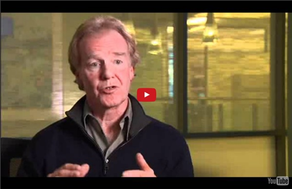 Peter Senge - Navigating Webs of Interdependence