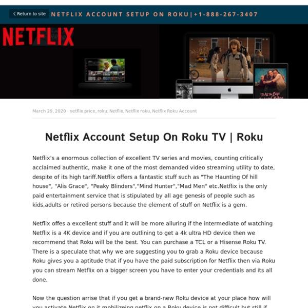 Roku - netflix price roku Netflix Netflix roku Netflix Roku Account