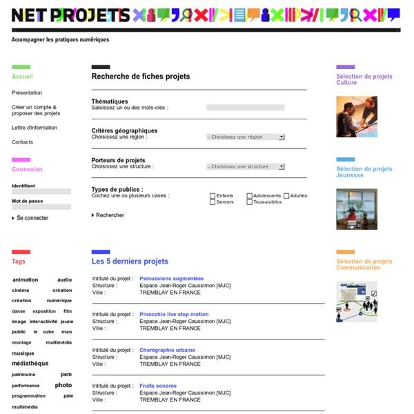 NetProjets.fr