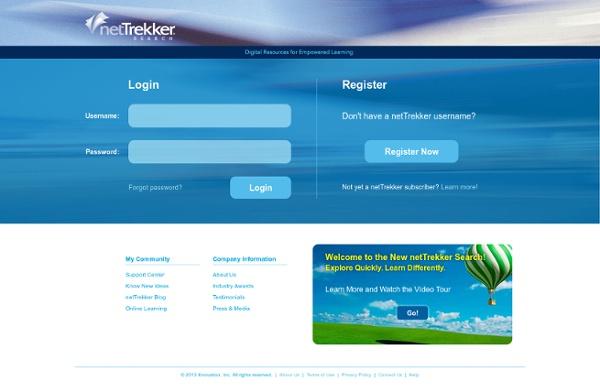 NetTracker