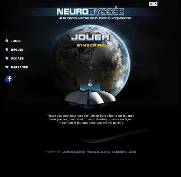 Neurodyssee