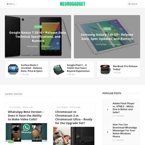 Neurogadget.com