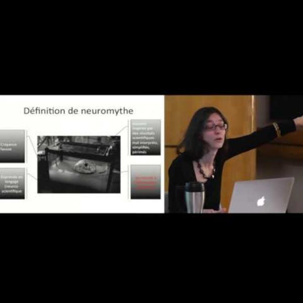 Les neuromythes - Elena Pasquinelli