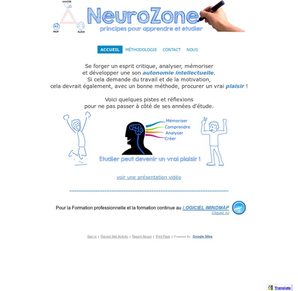 NeuroZone