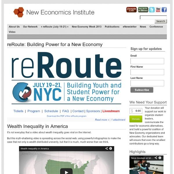 New Economics Institute