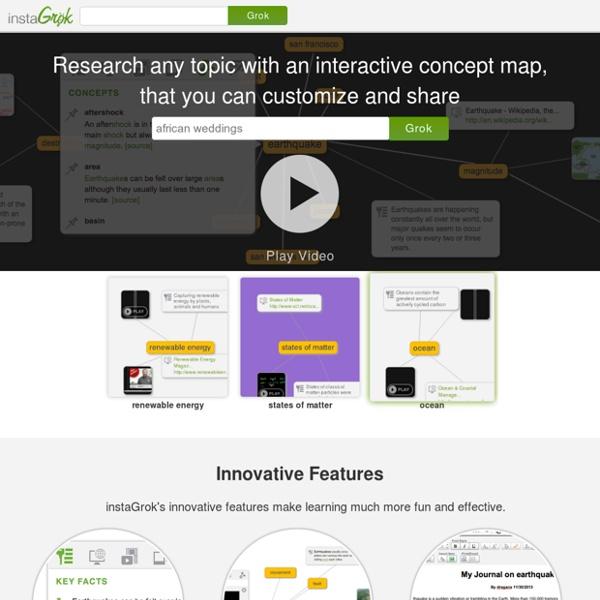 InstaGrok.com