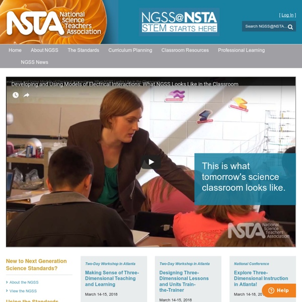 Ngss.nsta.org