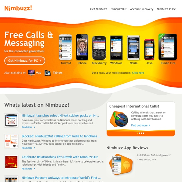 Download Free Messenger, IM for Mobile