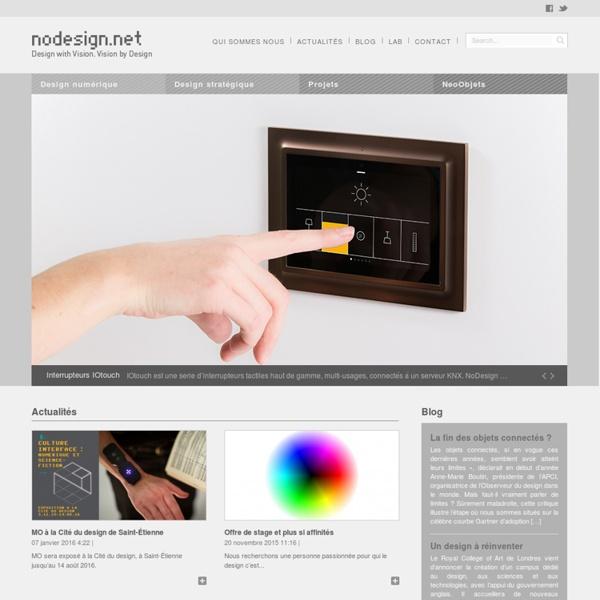 Nodesign.net