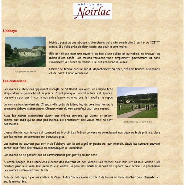 Noirlac
