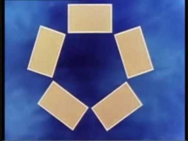 Phi, le nombre d or expliqué par Disney