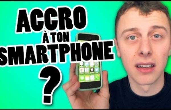 NORMAN - ACCRO À TON SMARTPHONE ?