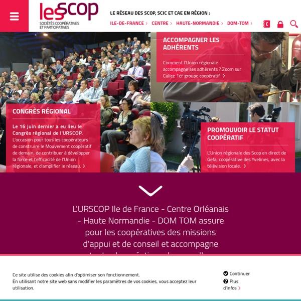Union Régionale des sociétés coopératives