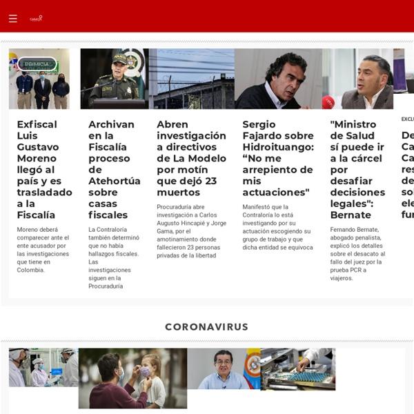 Noticias, Deportes y Análisis de Colombia