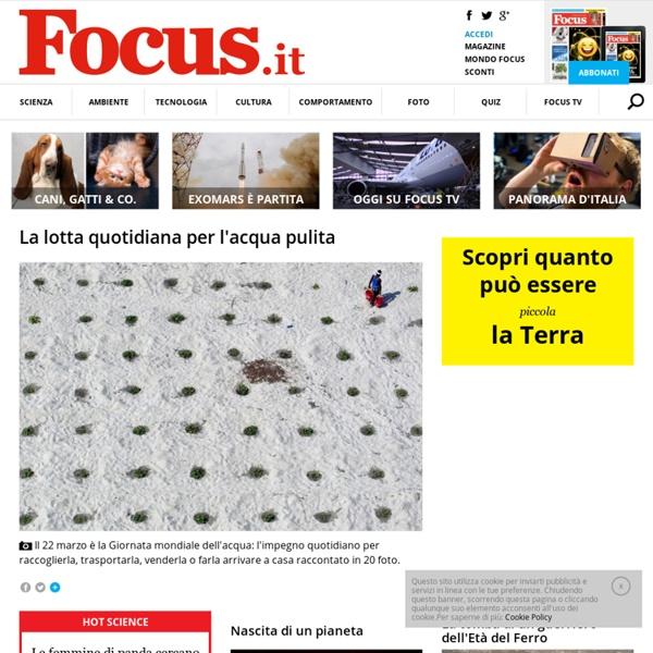 Focus.it