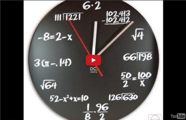 NOUVEAU Documentaire complet sur le temps, l' espace temps et l' heure
