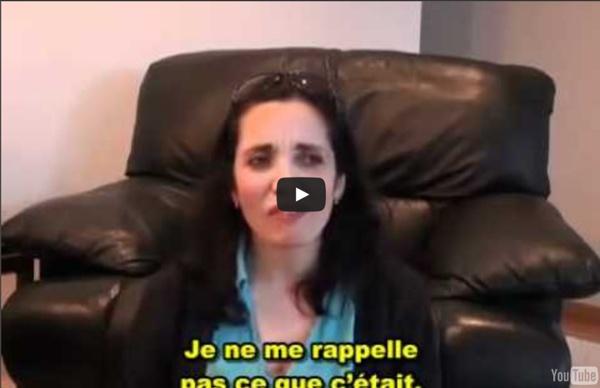 FR - Inelia Benz - Une nouvelle ligne temporelle pour la Terre VOSTFR