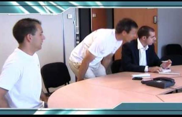 Métiers du Numérique : Administrateur systèmes réseaux - Vidéo Syntec