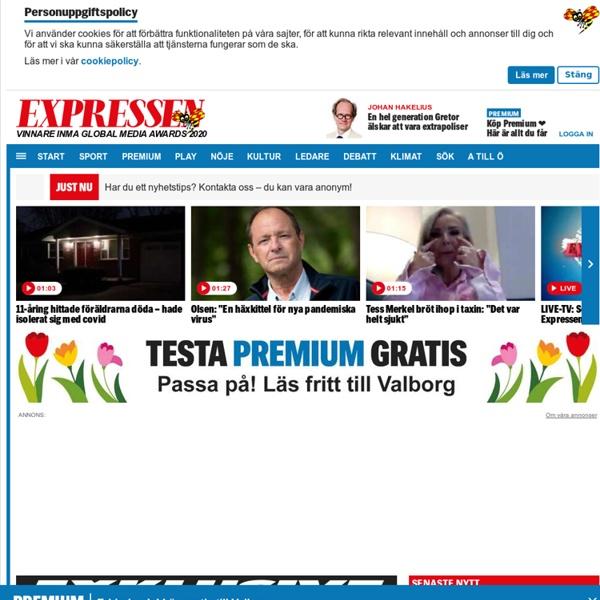 www,expressen.se