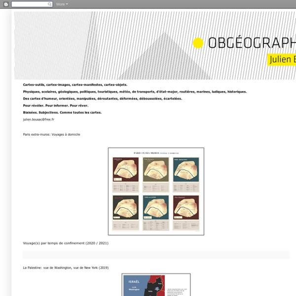 Obgeographiques